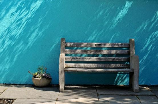 Latinspiration de kleur van zuid amerika turquoise - Kleur sfeer ...