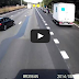 Horrific Crash Shows Why You Should Never Cut Across Lanes Right Before An Exit