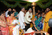 Siva Lanka Krishna Prasad Daughter wedding gallery-thumbnail-19