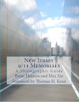 September 11 memorials book