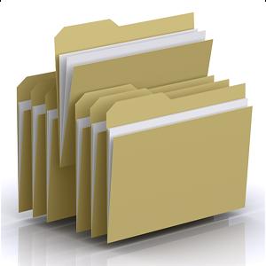 Proyecto sobre archivo y tablas documentales mayo 2015 for Nociones basicas de oficina concepto