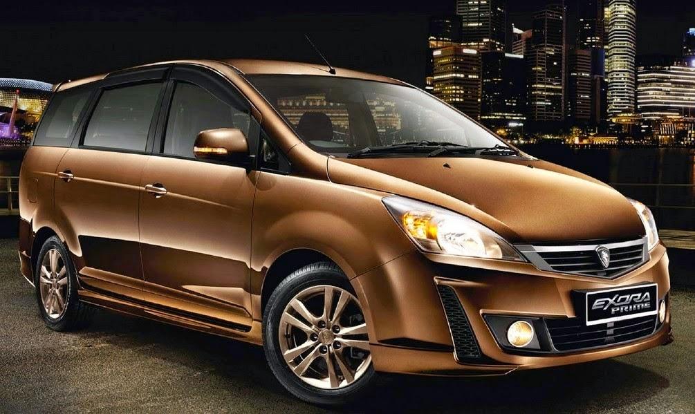 Review Mobil Proton Indonesia Terbaik