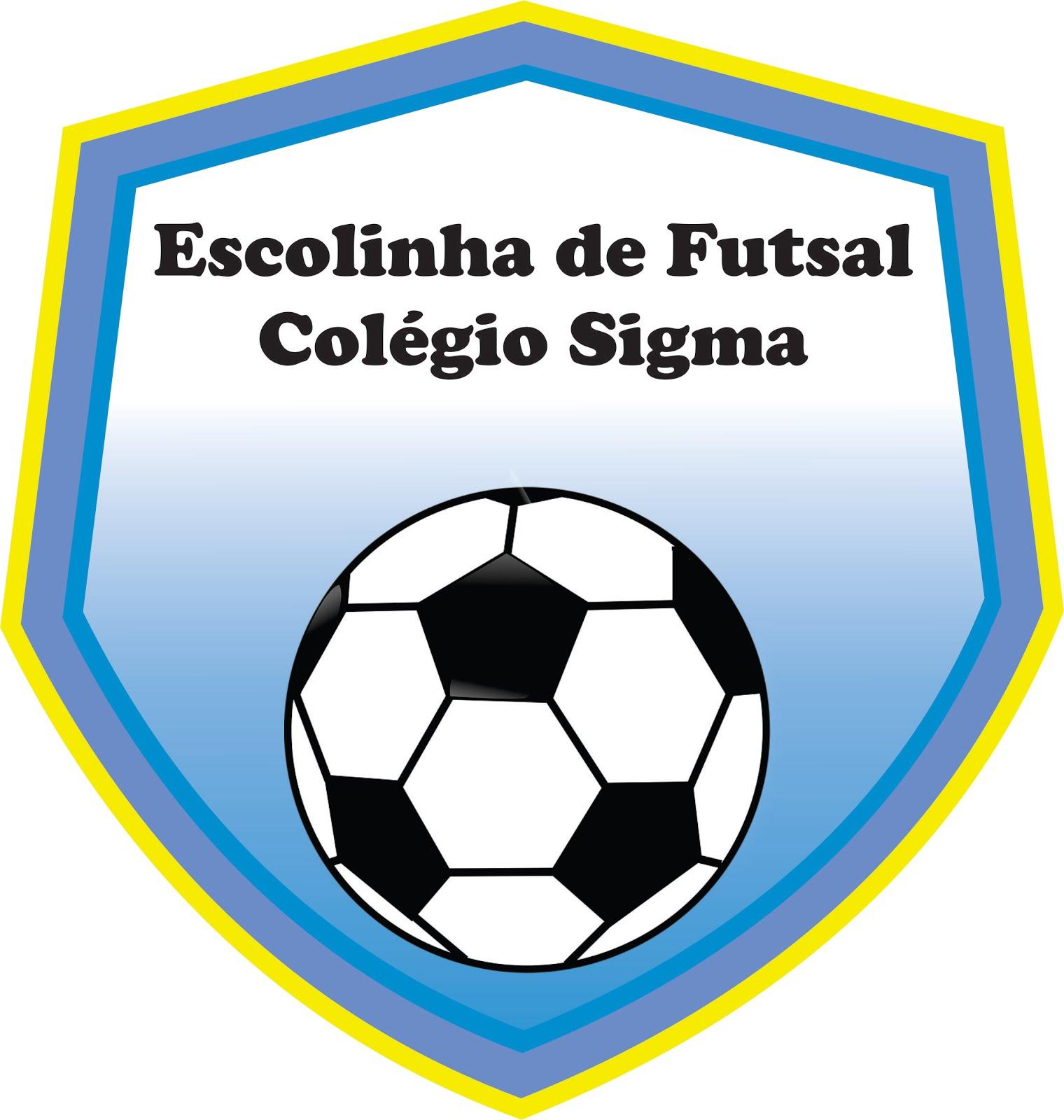 Escolinha de Futsal Sigma
