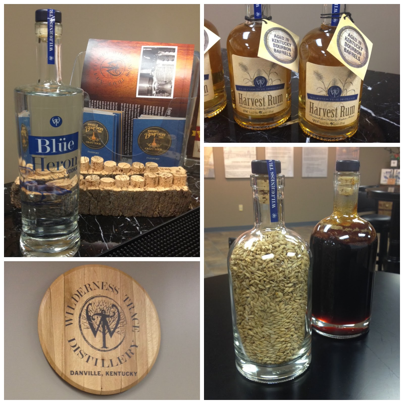 Road trip danville ky craft bourbon craft beer the for Kentucky craft bourbon trail