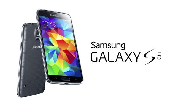 VİDEO: Samsung Galaxy S5 yeni özellikleriyle sahnede