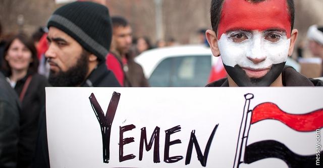 PBB: Perang Yaman Semakin tak Masuk Akal