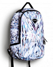 I Need This: Sprayground Diamond Deluxe Backpack