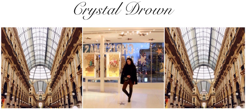 Crystal Drown | Wedding, Event & Lifestyle Blog