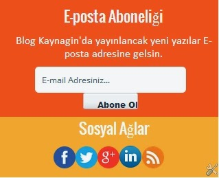 blogger abone ol butonu