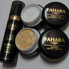 FAHARA SET 3in1