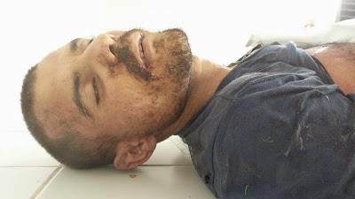 Bandido morre em troca de tiros com a polícia no município de Tobias Barreto