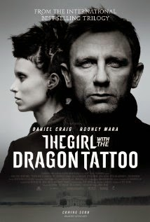The Girl with the Dragon Tattoo - Το Κορίτσι με το Τατουάζ (2011) ταινιες online seires xrysoi greek subs