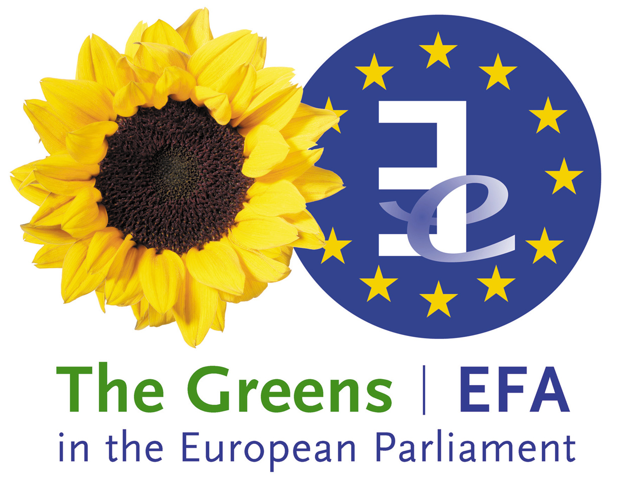 Greens/EFA group logo