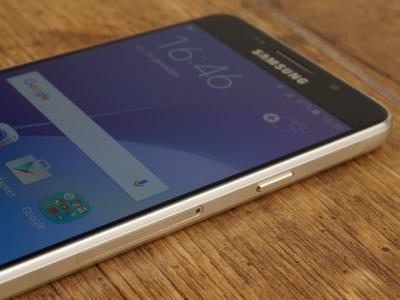 Samsung Galaxy A3 2016 Indonesia