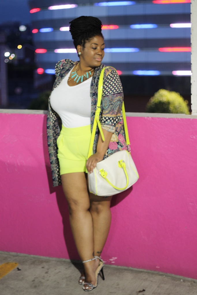Bold Print Bold Colori Wear What I Want Style Chic 360