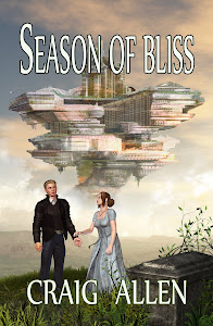 Season of Bliss, available on Amazon