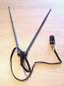 Circuitos electronicos modernos - Antena de tv interior ...