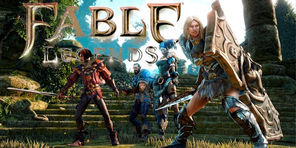 videojuego aventura medieval magico cooperativo