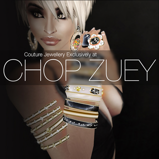 Chop Zuey