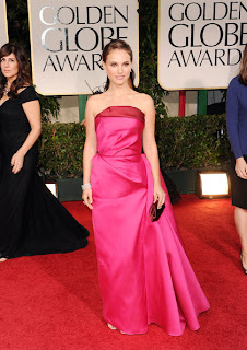 Natalie Portman 2012