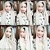 Video Tutorial Memakai Hijab Modern Gaya 2016