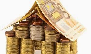Los españoles se gastan casi un 20% menos de sueldo en la hipoteca