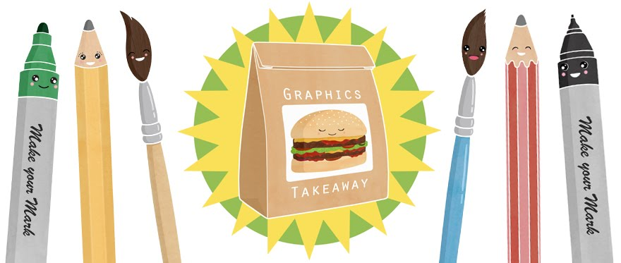 Graphics Takeaway