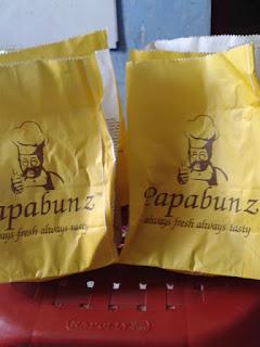 Roti Papabunz