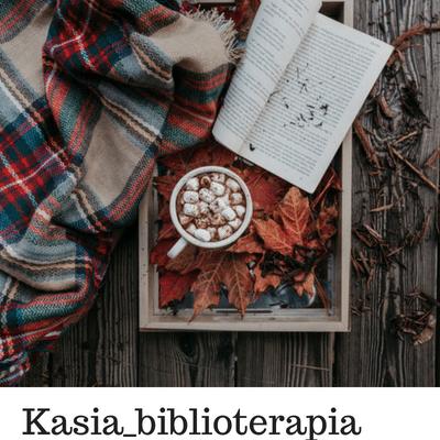 Kasia_Biblioterapia