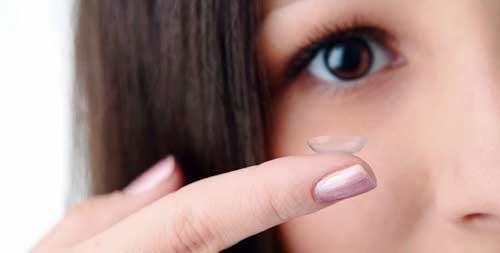 consejos sobre lentillas
