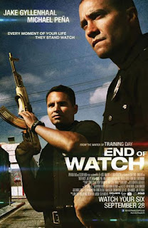 End of Watch  []