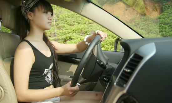 Những điều nên biết khi lái xe