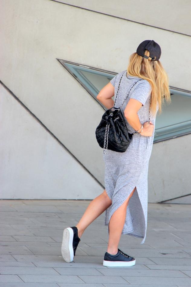 בלוג אופנה Vered'Style - חמישים גוונים של אפור