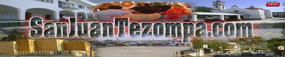San Juan Y San Pedro Tezompa tradiciones, cultura , Historia,comunidad,fiestas, noticias, chalco.