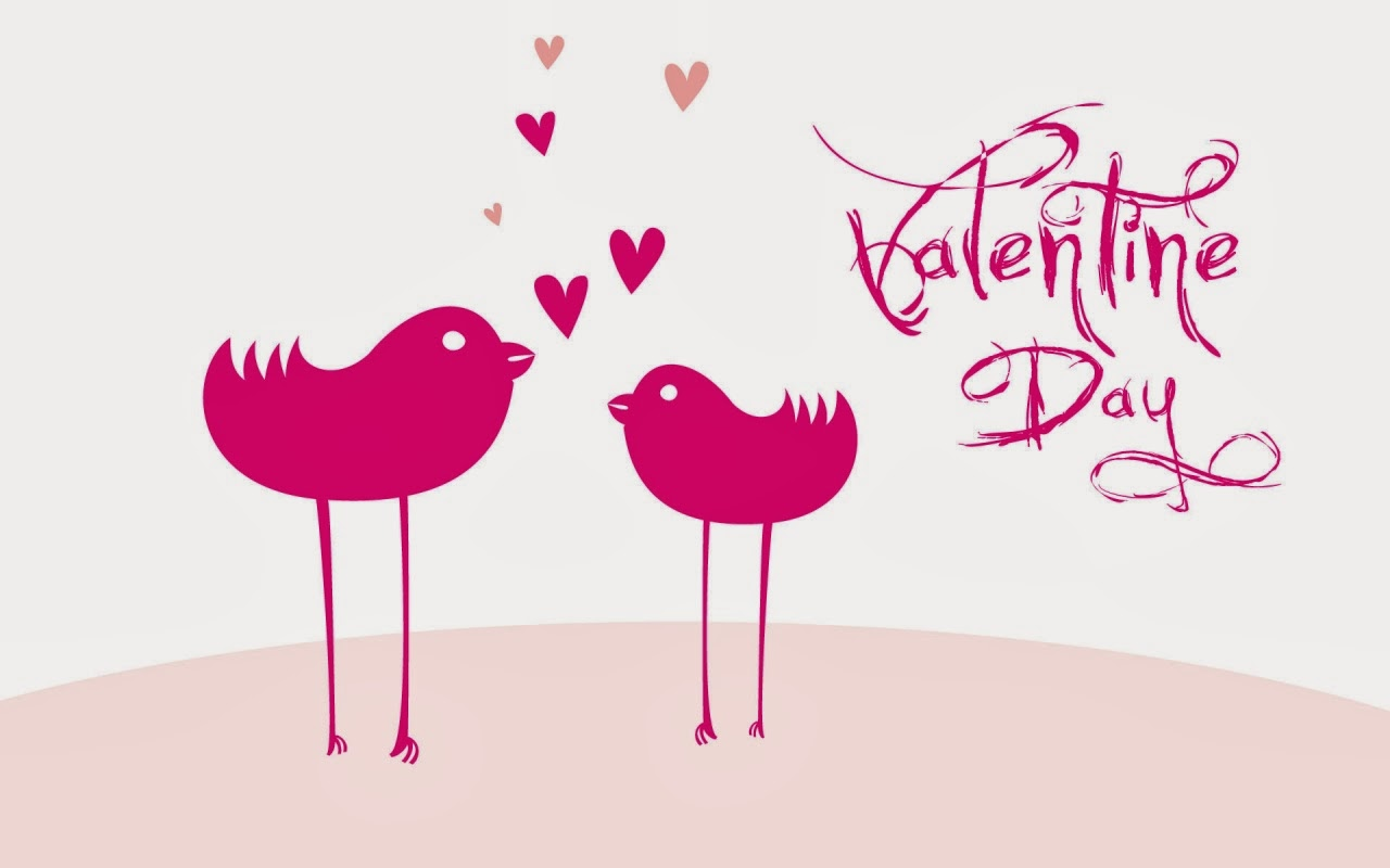 Valentines Day 2014 Wallpapers
