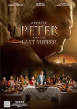 Ver Película Apostle Peter and the Last Supper Online (2012)