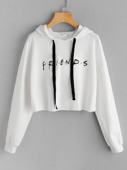 FRIENDS HOODIE