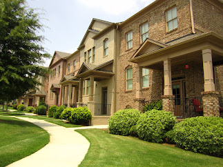 Shadowbrook At Town Center Suwanee