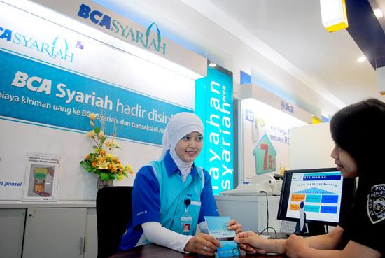 Lowongan Kerja Bank BCA Syariah Juni 2013