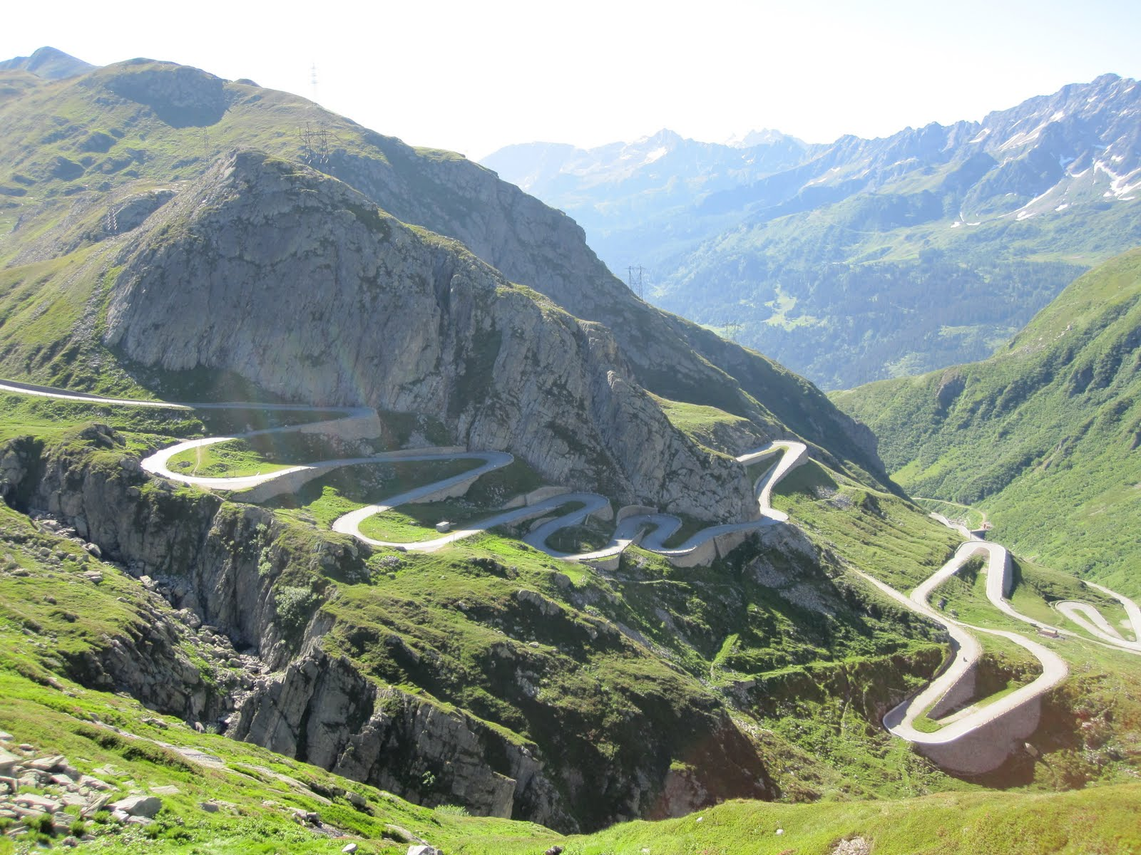 gearheads and monkeywrenches south slope st gotthard pass. Black Bedroom Furniture Sets. Home Design Ideas