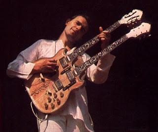 akustik, blues, fusion, gitar, Gitaris, India, jazz, jenius, John McLaughlin, klasik, Miles Davis, profile, Rock,