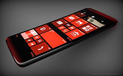 Microsoft Lumia Cityman