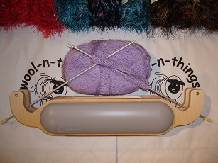 Knitting Equipment For Disabled : Knitting galore: with arthritis