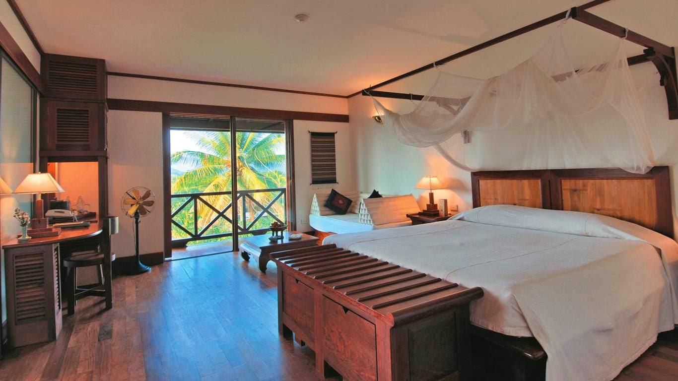 Luang Prabang (Laos) - Belmond La Résidence Phou Vao 4* - Hotel da Sogno