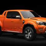 2016 Ford Ranger Diesel Specs Price Release Date USA