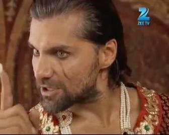 Sinopsis 'Jodha Akbar' Episode 206