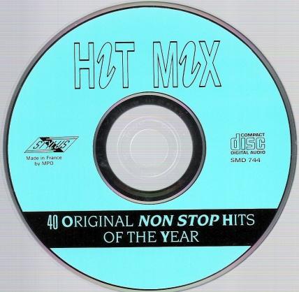Mirage - 80's Dance Mix Medleys
