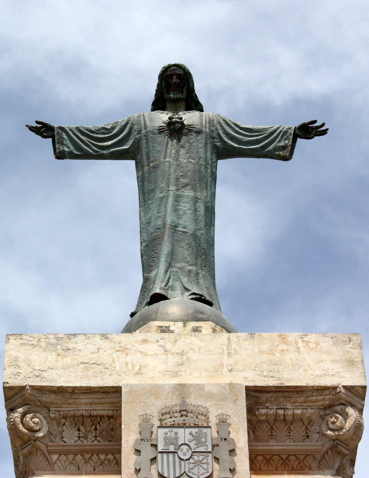 SAGRAT COR DE JESÚS DEL TORO
