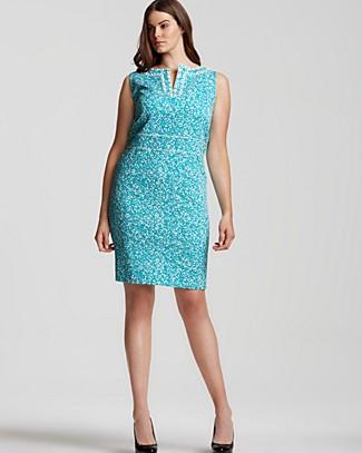 Preppy dresses plus size
