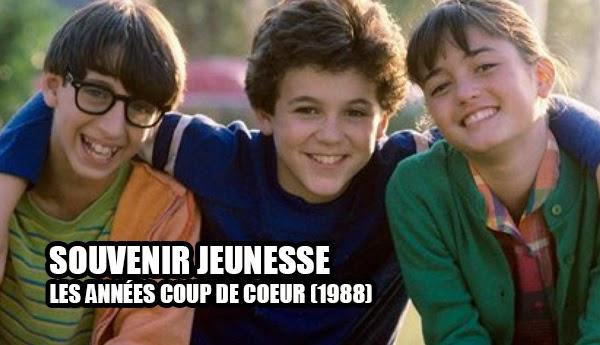 Les ann es coup de coeur 1988 - Serie les annees coup de coeur ...